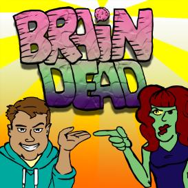 Braindeadpodart